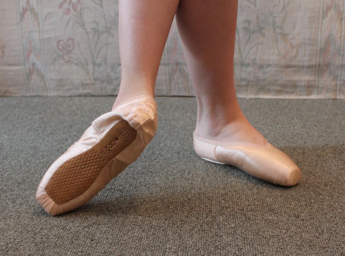 Grishko Triumph Pointe Shoe Reviews